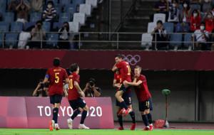 Стали известны полуфинальные пары олимпийского футбольного турнира