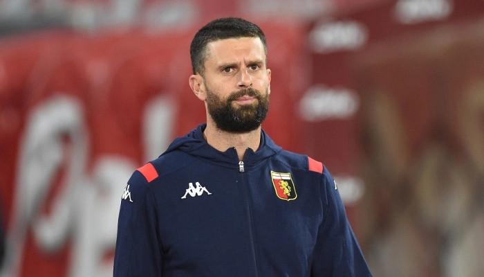 Тиаго Мотта назначен главным тренером Специи