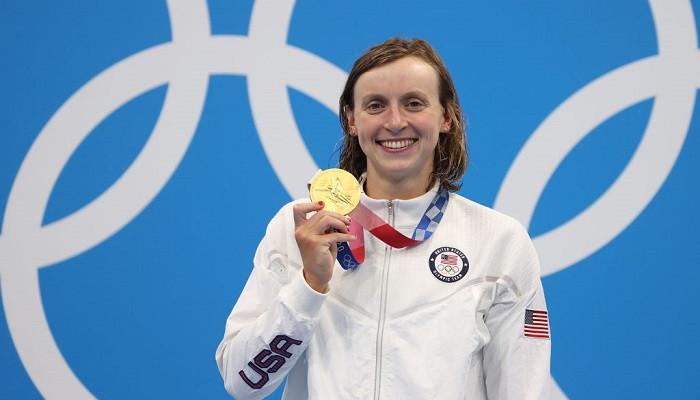Плавание на ОИ-2020: результаты соревновательного дня