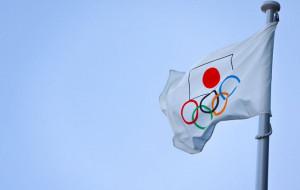 Сегодня стартуют Олимпийские игры в Токио