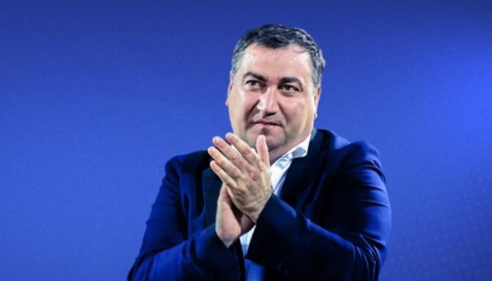 Беридзе: «БАТЭ уже не такая сильная команда, которая играла в Лиге чемпионов и Лиге Европы»