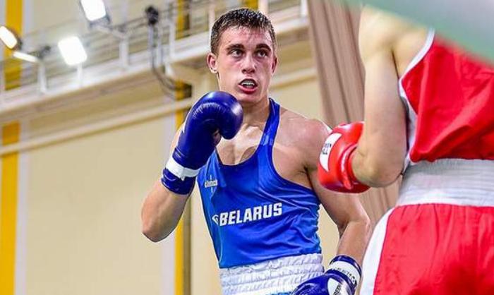 Боксер Александр Радионов вышел в 1/8 финала Олимпиады