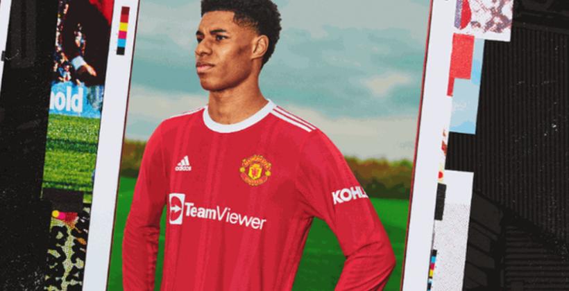 Манчестер Юнайтед показал форму нового сезона