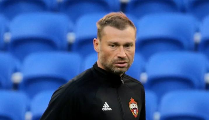 Алексей Березуцкий назначен главным тренером ЦСКА