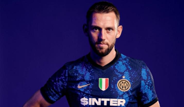 Интер показал форму нового сезона