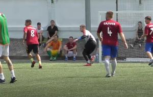 Турнир болельщиков ФК Гомель-2021 (видео)