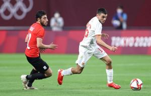 Сборные Египта и Испании разделили очки в первом матче группы С