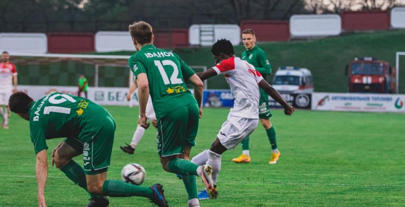 10 июля Славия сыграет товарищеский матч против Гомеля