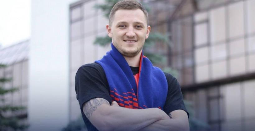 Илья Сушко продолжит карьеру в Бресте