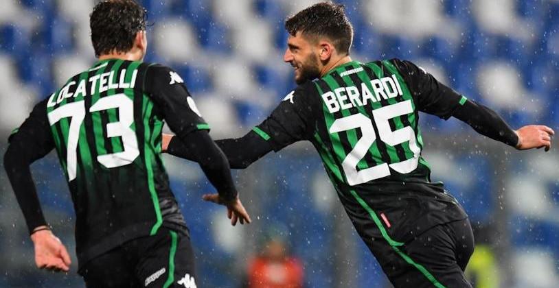 Клубы чемпионата Италии не смогут использовать зеленую форму