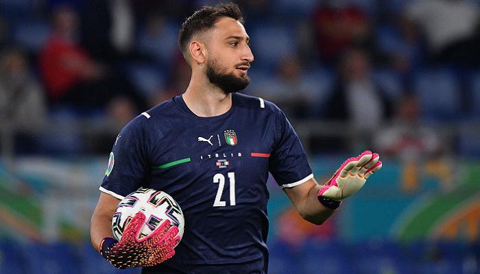 Сборная Италии — победитель Евро-2020