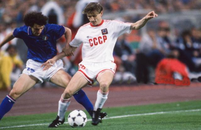 Легенды и мифы Советского футбола:Лауреаты France Football и провальные переходы в Европу