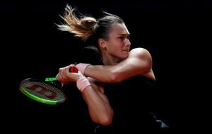 Соболенко не примет участие на турнире в Чикаго