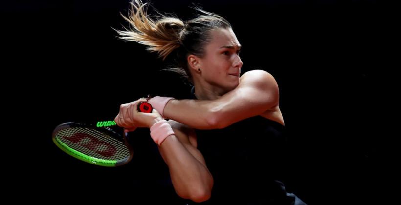 Арина Соболенко сыграет с Паулой Бадосой на старте турнира в Цинциннати