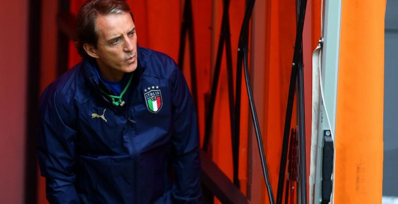Манчини: «Все хотят победить, но наша команда хотела добиться чего-то особенного»