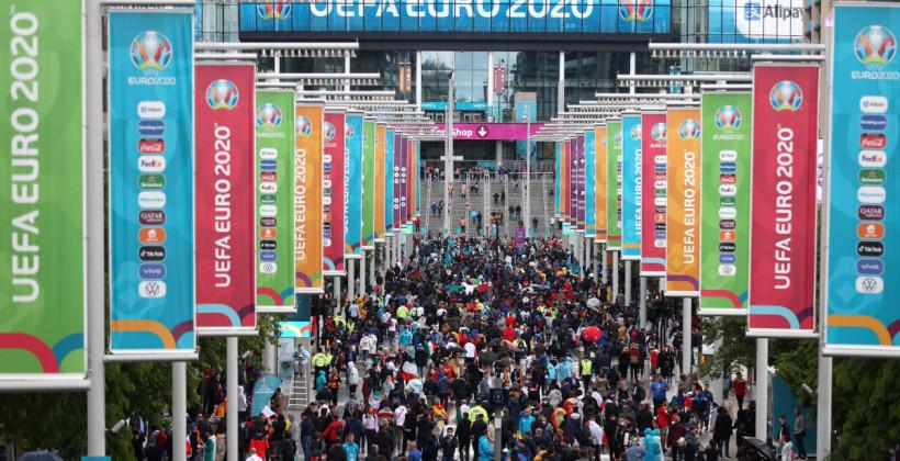 ФИНАЛ ЕВРО-2020: матч сборных, проклятых в пенальти
