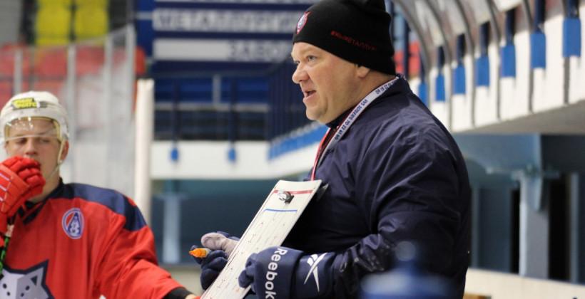 Дмитрий Кравченко – о победе над Могилевом: «На данном этапе подготовки результат второстепенен»