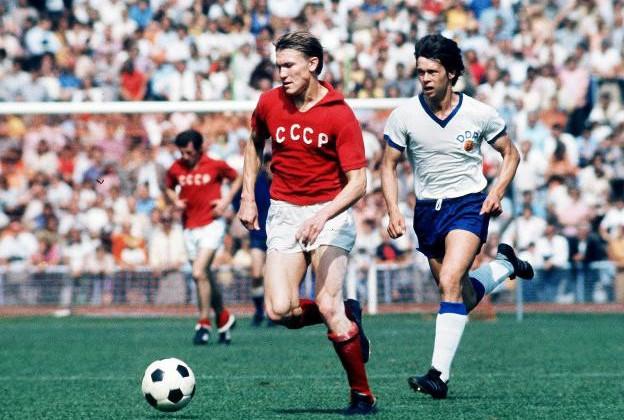 Легенды и мифы Советского футбола: Еврокубки и РЕКОРДЫ ДИНАМО МИНСК