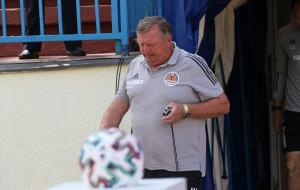 Юрий Пунтус официально уволен с поста главного тренера Торпедо-БелАЗ