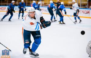 Александр Скоренов — лучший новичок недели в ВХЛ