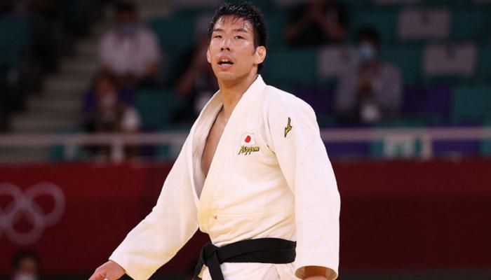 Нагасэ Таканори стал олимпийским чемпионом по дзюдо