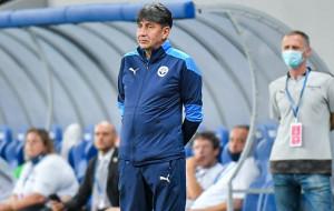 Гия Гегучадзе: «Очень рад, что обыграли сегодня такой сильный клуб»