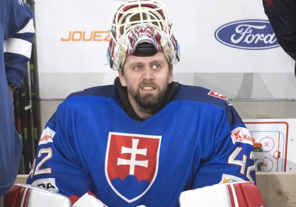 Голкипер сборной Словакии: думаю, сможем победить в первых матчах и сыграем с Беларусью за выход на Олимпиаду