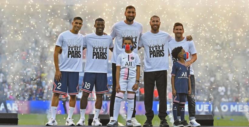 Трансферный Freedom или свободные агенты и мир футбольных переходов будущего