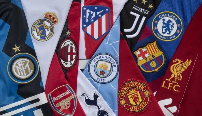Девять учредителей Суперлиги вернулись в Ассоциацию европейских клубов