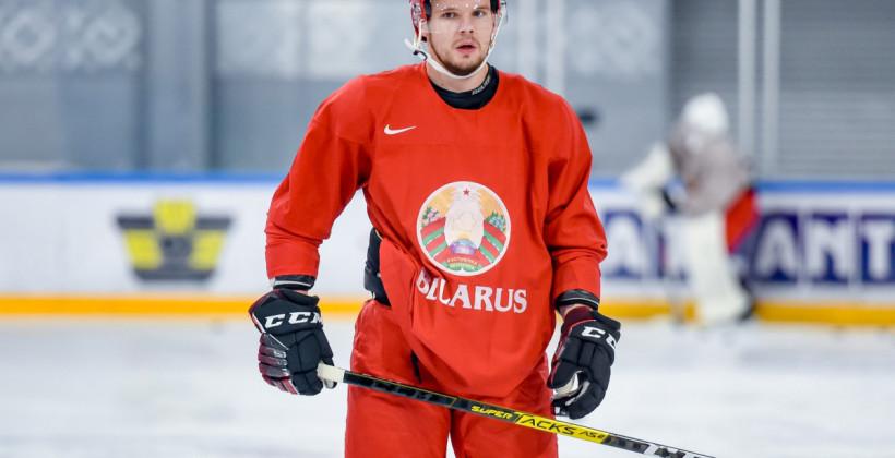 Сборная Беларуси — вторая команда олимпийской квалификации по среднему возрасту
