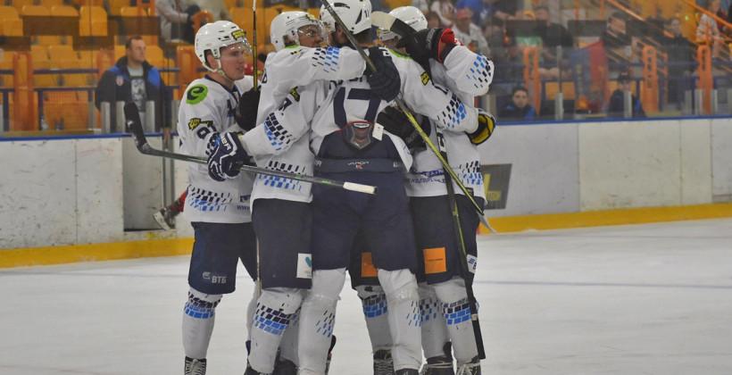 Динамо-Молодечно оказалось сильнее Юности на турнире памяти Новожилова