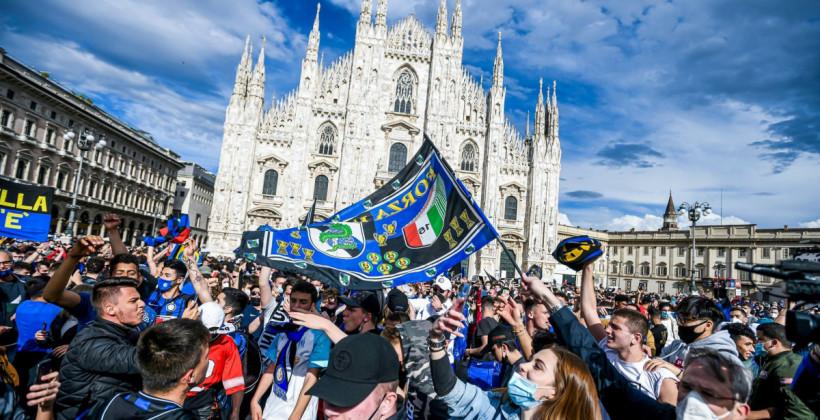 Новый СериАЛ! Чего ждать от итальянского сезона 2021-2022