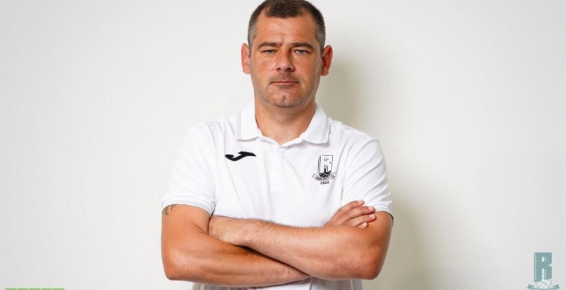 Роман Василюк назначен спортивным директором Руха