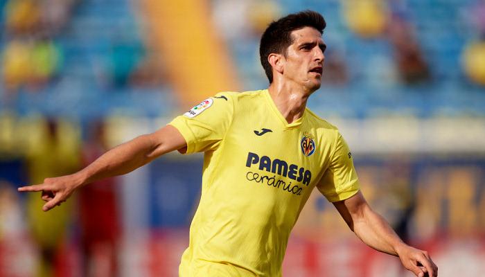 Жерар Морено признан лучшим игроком Лиги Европы сезона 2020/21