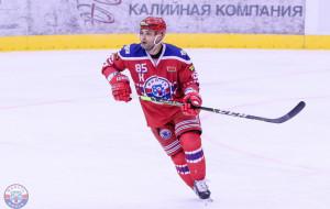 Антонов: «Если брать по первым матчам этого сезона, от всех клубов отдает нестабильностью»