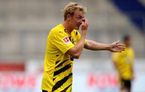 Два игрока дортмундской Боруссии сдали положительный тест на коронавирус