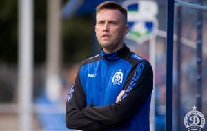 Челядинский: «После пропущенного гола взяли игру под контроль»