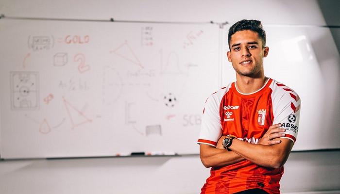 Защитник Манчестер Сити Ян Коуту перешёл в Брагу