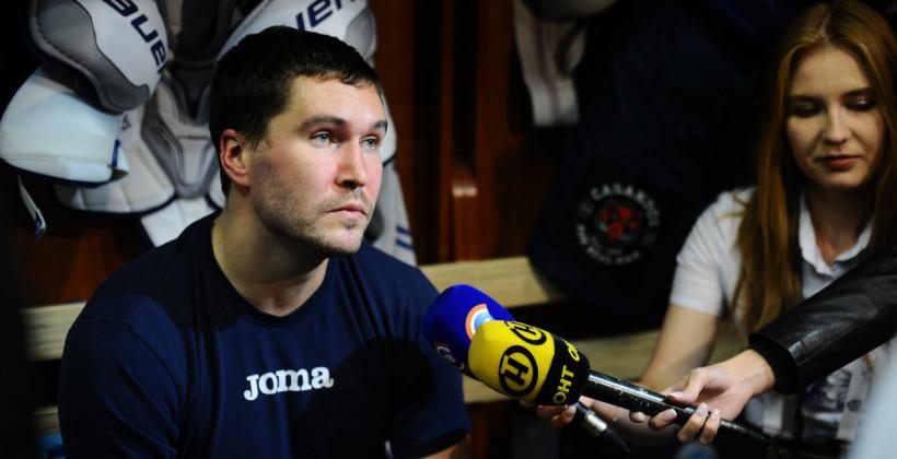 Экс-защитник минского Динамо Денис Осипов перебрался в чемпионат Румынии