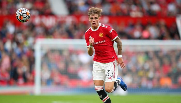 Манчестер Юнайтед может отдать в Норвич своего таланта
