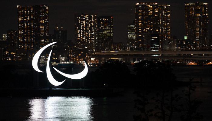 Сегодня начнутся летние Паралимпийские игры в Токио