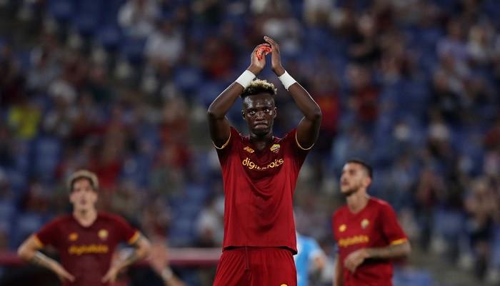 Рома крупно обыграла Трабзонспор и пробилась в группу Лиги конференций