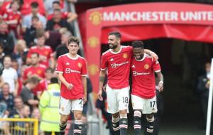 Оборвалась рекордная беспроигрышная серия Манчестер Юнайтед в гостевых матчах