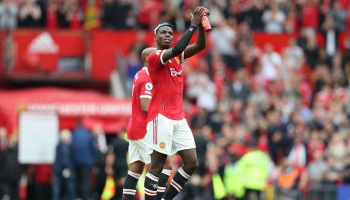 Поль Погба может продлить контракт с Манчестер Юнайтед