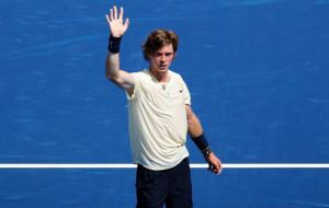 Рублев квалифицировался на Итоговый турнир ATP