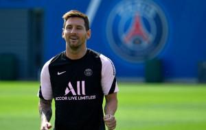 Маурисио Почеттино: «Месси восстановится к матчу с Манчестер Сити, но мы должны быть осторожны»