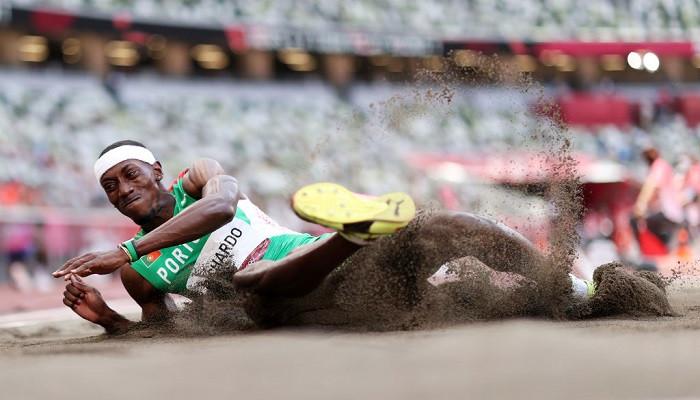 Педро Пичардо стал чемпионом Олимпиады в тройном прыжке
