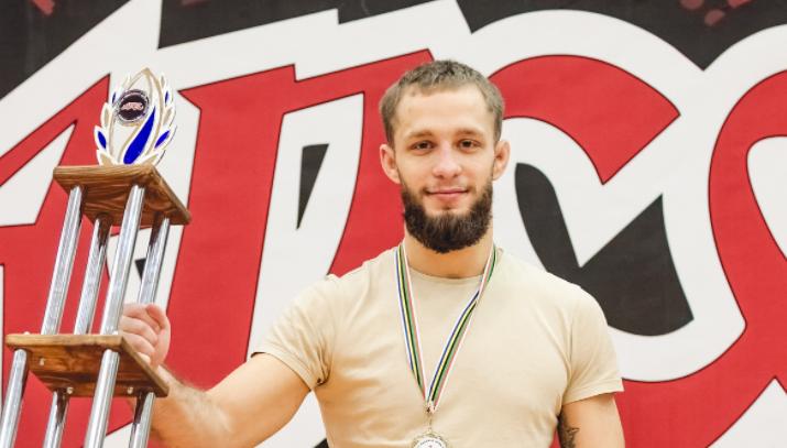 Белорусы завоевали две медали на ЧМ по грэпплингу