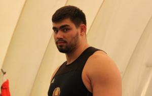 Тяжелоатлет Алексей Мжачик погиб в автокатастрофе