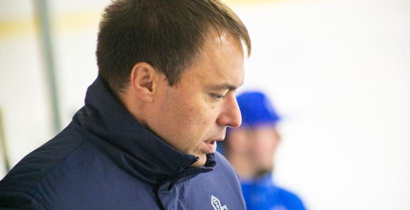 Олег Шафаренко: «На Юность настраивать ребят было несложно. Победа будет стимулом для ребят»